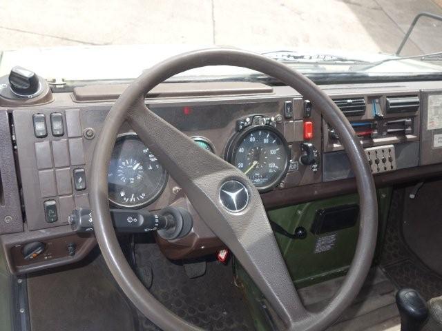 Mercedes Unimog 427/10 (U1200) 4X4 | used military vehicles, MOD surplus for sale