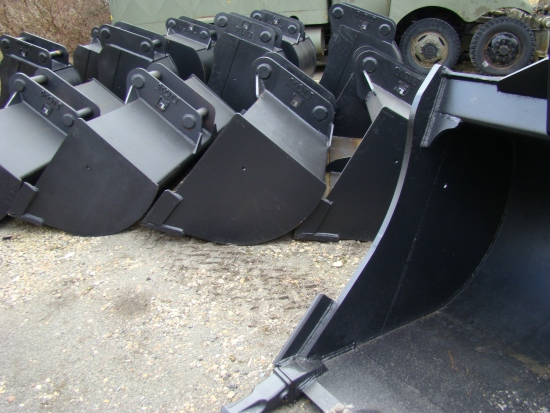 SOLD Spare parts and accessories | used military vehicles, MOD surplus for sale