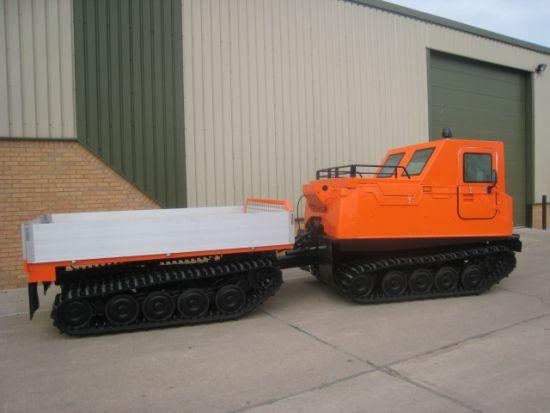 Hagglund BV206 Pick Ups   Cargo |  EX.MOD direct sales