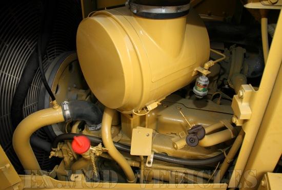 Caterpillar D6R LGP  dozer | used military vehicles, MOD surplus for sale