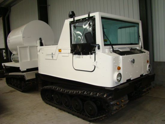 Hagglund BV206 Pick Ups   Cargo | used military vehicles, MOD surplus for sale