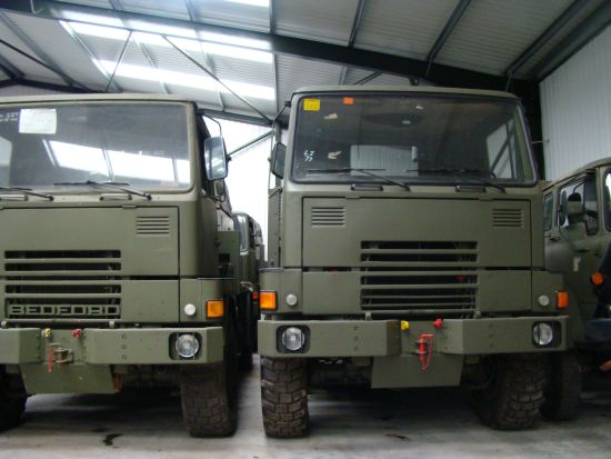 Bedford TM 4x4 Drop Side Cargo with canopy and pto winch Ex military vehicles for sale, Mod Sales, M.A.N military trucks 4x4, 6x6, 8x