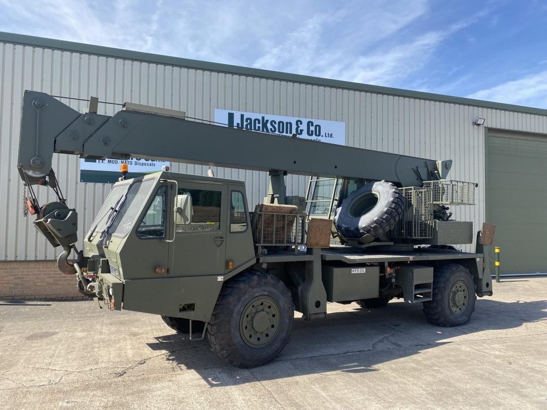Grove 315M 4x4 all terrain 18 ton crane for sale