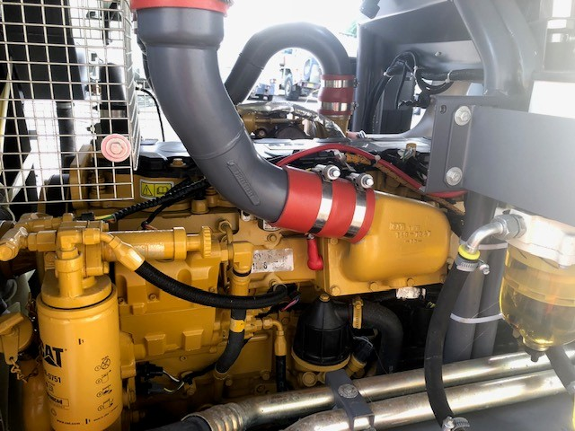 Atlas Copco XAMS 407 848 CFM Compressor - Unused | used military vehicles, MOD surplus for sale