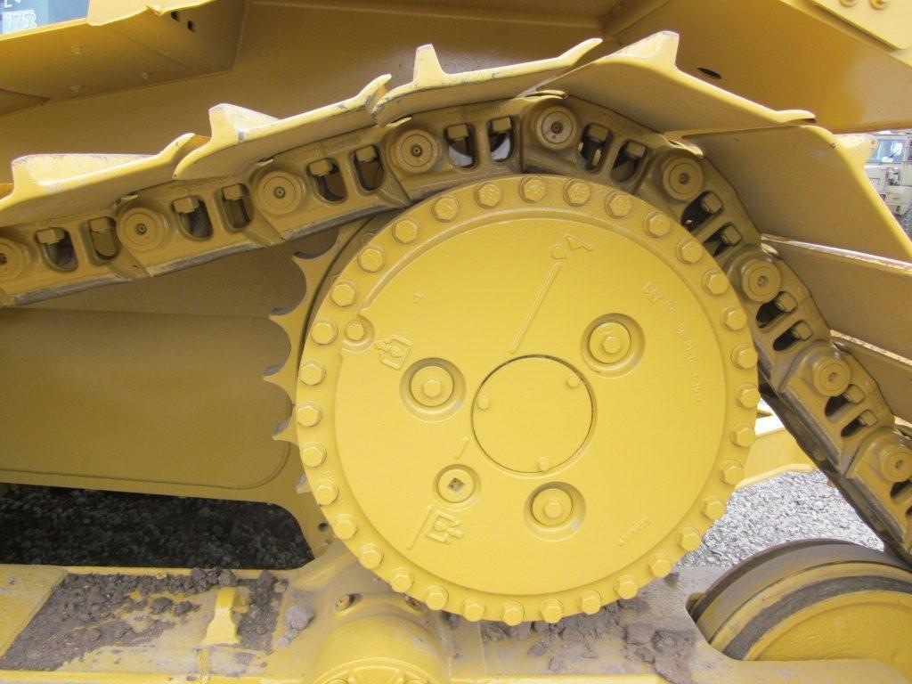Caterpillar D6R LGP  dozer |  EX.MOD direct sales