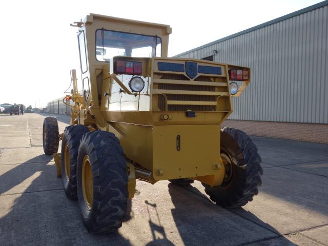 Avelling Barford  ASG 113 6x6  Grader |  EX.MOD direct sales