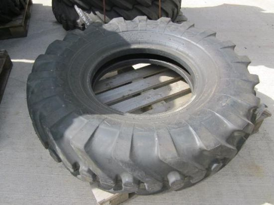 New Goodyear 14.00 - 24 Tyres  for sale . The UK MOD Direct Sales