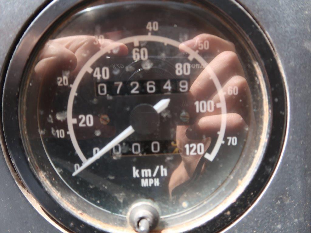 Leyland Daf 4x4 Tipper Truck