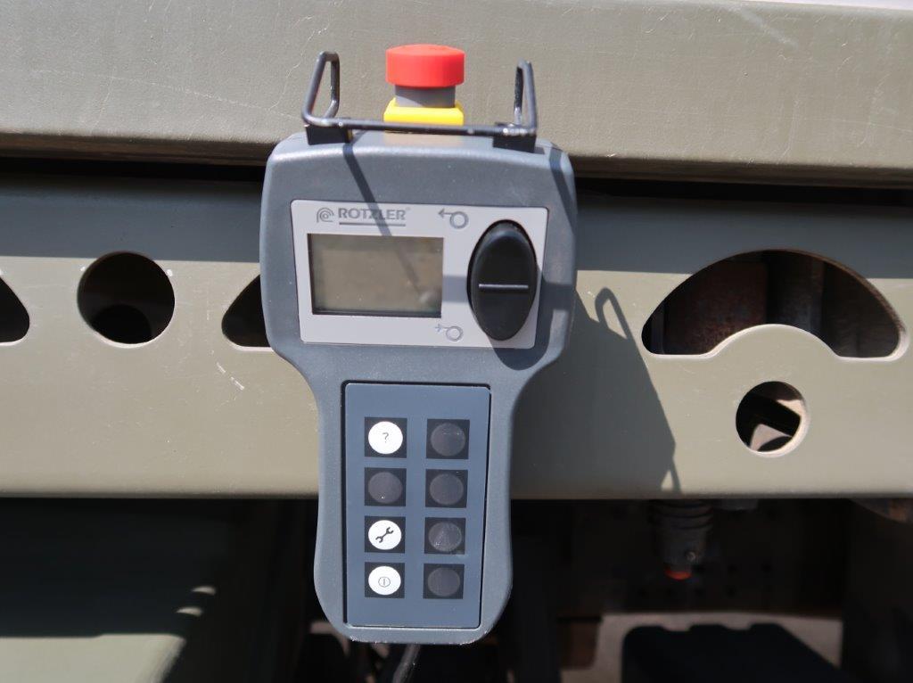 MAN HX60 18.330 4x4 (Unused) Winch Cargo Trucks   Конверсионная техника с военного хранения