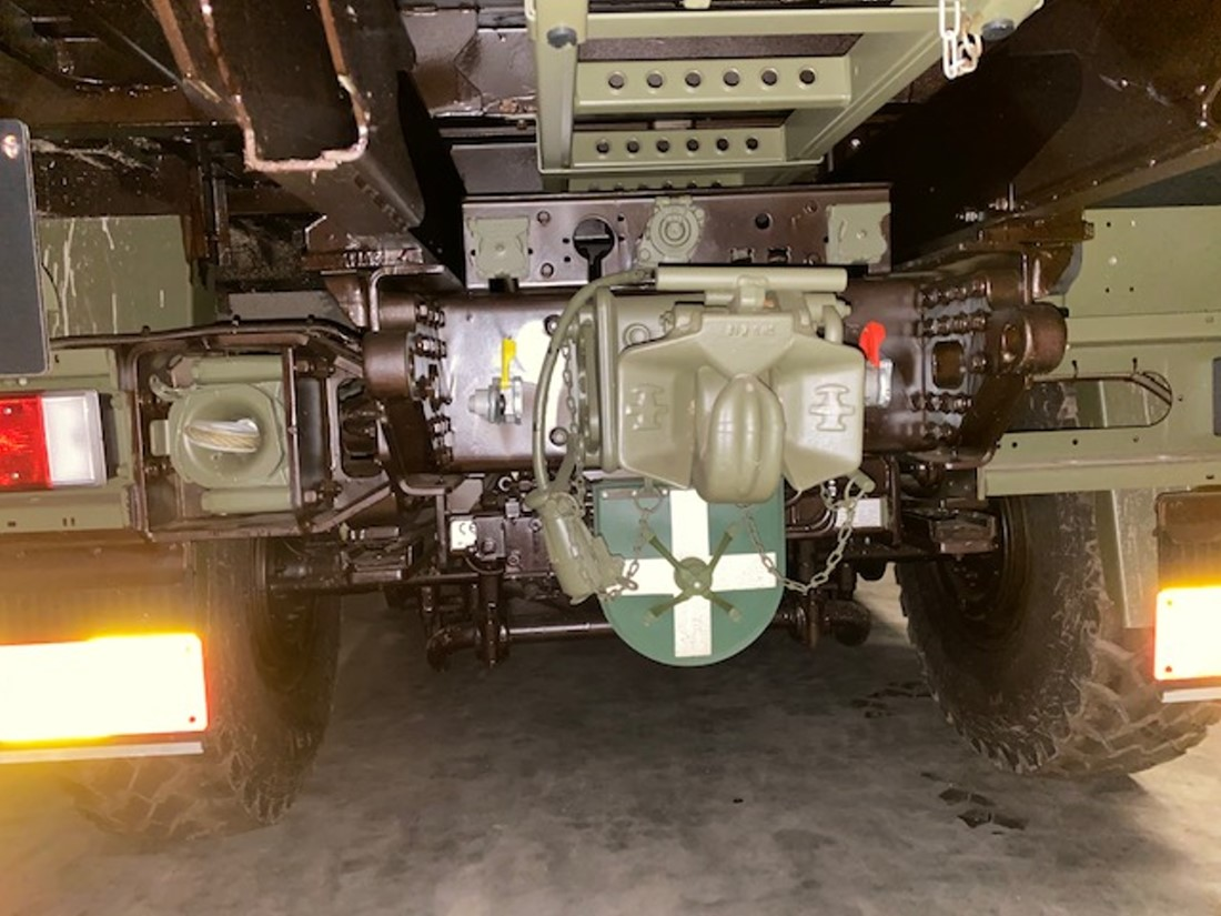 MAN HX60 18.330 4x4 (Unused) Winch Cargo Trucks for sale | for sale in Angola, Kenya,  Nigeria, Tanzania, Mozambique, South Africa, Zambia, Ghana- Sale In  Africa and the Middle East