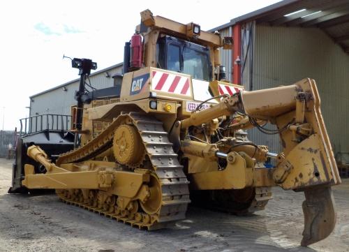 Новое поступление Caterpillar D10T тяжелый бульдозер   MOD direct sales