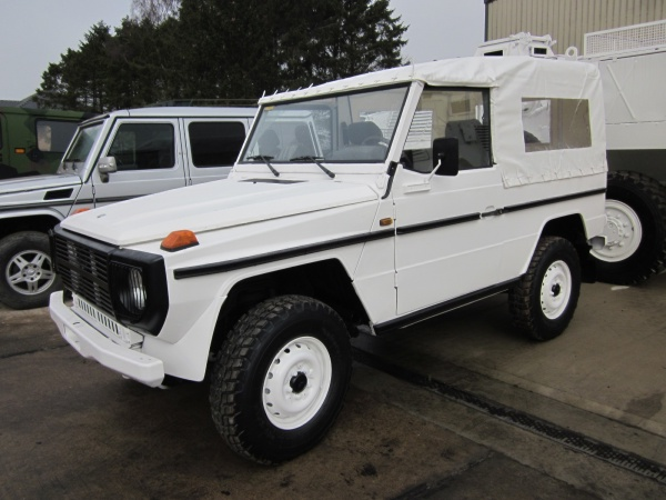 mercedes g wagon gd sold to uk used military trucks for sale ex mod and nato disposals ex. Black Bedroom Furniture Sets. Home Design Ideas