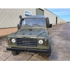 Was sold LAND ROVER DEFENDER WOLF 110 (REMUS) LHD