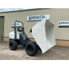 Was sold Terex TA9 4x4 9 Ton Dumper