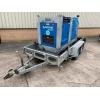 Were sold 3x  Hidrostal SuperHawk 150-6 screw impeller pumps