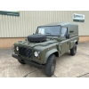 Was sold LAND ROVER DEFENDER WOLF 110 LHD