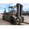Was sold Valmet Sisu 1612HS 4x4 Forklift