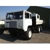 Was sold Scania 6x6 trucks