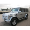 Were sold all armoured G500 Mercedes