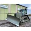 Was sold Caterpillar D5N XL Dozer with Ripper