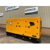 Were sold 2 UNUSED JCB 200 KVA SILENT GENERATORS