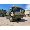 Were sold 3 NEW MAN  HX60 18.330 4x4  Flat Bed Cargo Trucks  RHD