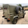 Land Rover Defender 90 Wolf LHD Hard Top | used military vehicles, MOD surplus for sale