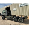 Mowag Duro II 6x6 Chassis Cab   ex military for sale