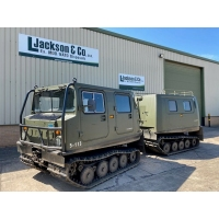 Hagglund BV206 Personnel Carrier for sale