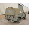 Land Rover Series III 109 -LHD LWB soft tops (diesel)   ex military for sale