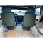 Mercedes G Wagon 250 Wolf   ex military for sale