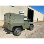 Land Rover Lightweight Series III 88 | used military vehicles, MOD surplus for sale