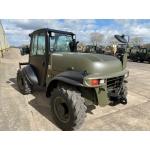 JCB 524-50 Telehandler   ex military for sale