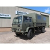 Leyland Daf 45.150 4×4 Troop Carrier/shoot with Canopy & Seats | military vehicles, MOD surplus for export