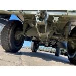 Pinzgauer 716 4x4 Soft Top | Off-road Overlander military