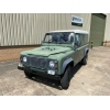 Land Rover Defender 110 300Tdi hard top | Ex military vehicles for sale, Mod Sales, M.A.N military trucks 4x4, 6x6, 8x8