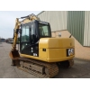 Caterpillar Tracked Excavator 307D  ExMoD For Sale / Ex-Military Caterpillar Tracked Excavator 307D