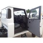 NEW Ambulance Land Rover 130 Defender  RHD   Конверсионная техника с военного хранения