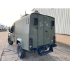 Land Rover Snatch 2B Armoured Defender 110 300TDi   ex military for sale