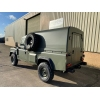 Land Rover Defender Wolf 110 RHD hard top (REMUS) | military vehicles, MOD surplus for export