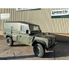 Land Rover Defender Wolf 110 RHD hard top (REMUS) | used military vehicles, MOD surplus for sale