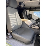 Pinzgauer Vector 718 6x6 Armoured Patrol Vehicle | used military vehicles, MOD surplus for sale