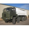Drops 20ft ISO Flat Racks  unused | military vehicles, MOD surplus for export