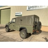 Land Rover Defender Wolf 110 (REMUS) - MOD and NATO Disposals