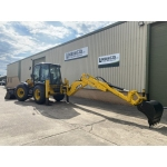 CB 4CX Sitemaster Backhoe Loader | used military vehicles, MOD surplus for sale