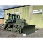 Caterpillar D5N XL Dozer with Ripper | used military vehicles, MOD surplus for sale