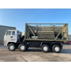 Leyland Daf 8x6 drops tanker truck | military vehicles, MOD surplus for export