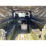 Pinzgauer 716 4x4 Soft Top   Off-road Overlander military