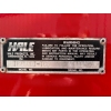 "Hale 6"" Fire Pump 