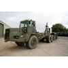 Terex 3066 (TA25 Army) Articulated Dumper 6x6 & Multilift system | used military vehicles, MOD surplus for sale